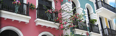 Puerto Rico and United States houses and condos for sale